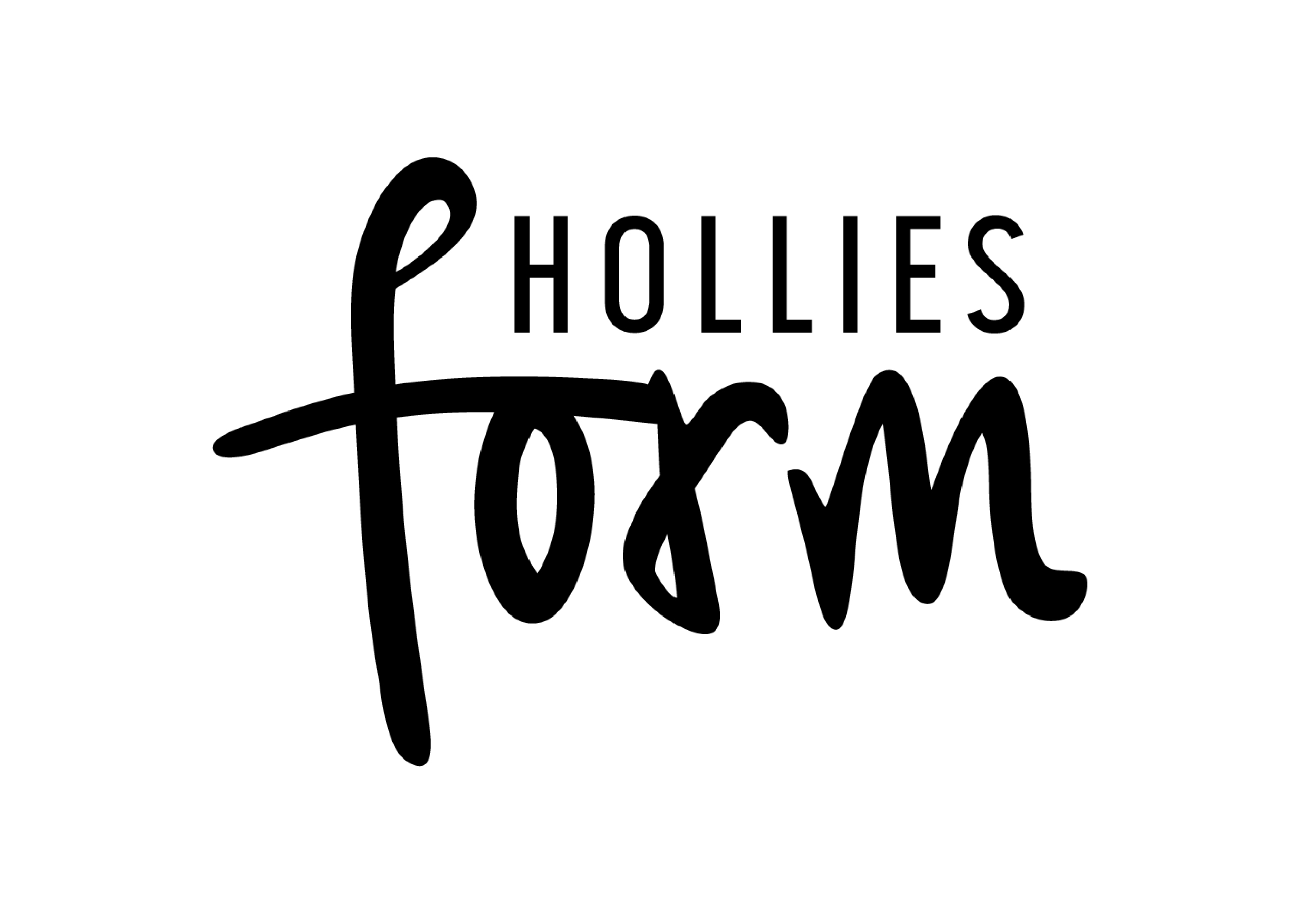 Hollies Form